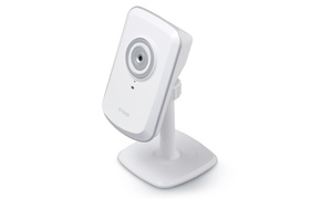 D-Link WiFi Security Camera at D-Link WiFi Security Camera, plus 9.0% Cash Back from Ebates.