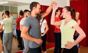 Associação Cultural Bolero: 1, 3 ou 6 meses de aulas de dança na Associação Cultural Bolero – Anchieta