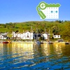 Lake District: 4* Double Room Stay with Prosecco