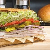 Up to 42% Off Sandwiches at Deli Delicious