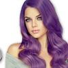Temporary Color Hair Wax