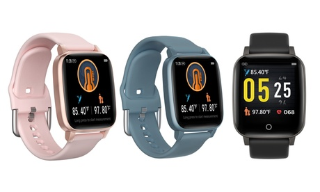 Smartwatch deportivo MMTEK Thermo Care