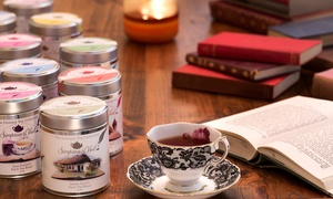 $10 For $20 Toward Tea And Products At Simpson & Vail, Inc.