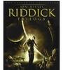 Riddick Trilogy DVDs