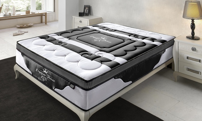 matelas m moire forme ambassador groupon shopping. Black Bedroom Furniture Sets. Home Design Ideas
