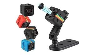 Mini caméra vision nocturne