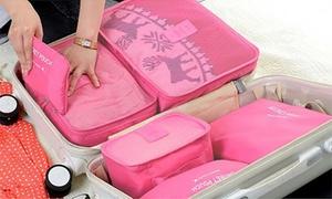 Organisateurs de valises
