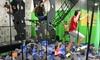 Up to 36% Off Jump Passes at Rockin' Jump