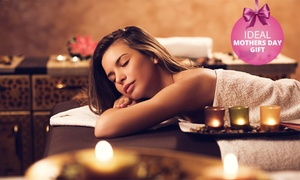 La Perle Beauty Lounge: Selection of Spa Packages from R299 for One at La Perle Beauty Lounge (Up to 66% Off)