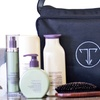 The Traveler Cosmetic and Toiletry Luggage