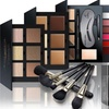 Makeup and Cosmetic Tools from Aesthetica