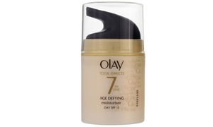Olay Total Effects 7-in-1 Age Defying Moisturizer (1.76 Fl. Oz.)