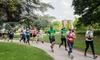 Castle Run Series - Multiple Locations: Castle Run Series, 10K Run or Half Marathon at Cholmondeley Castle or Castle Howard (Up to 27% Off)