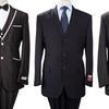 Braveman Men's 2-Piece Suits