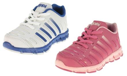 Beppi Kinder-Sneakers in der Farbe und Größe nach Wahl (Duesseldorf)