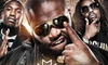 The MMG Tour featuring Rick Ro$$, Meek Mill, Wale, and More - Sleep Train Arena: The MMG Tour Featuring Rick Ro$$, Meek Mill, and Wale at Sleep Train Arena on Saturday, December 1, at 7:30 p.m.