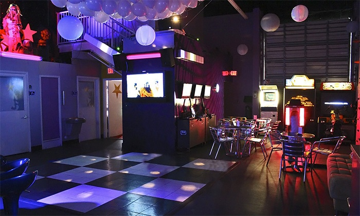 Party Studio - Doral: Party Package, Redeemable Monday-Thursday or Friday-Sunday at Party Studio (Up to 61% Off)