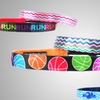 2-Pack of OneUpBands Accent Headbands