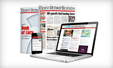 1-Year Online-Only Subscription (a $36 value) -