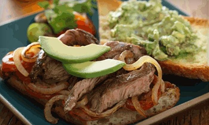 Hibiscus Café - Coral Ridge: $6 for $12 Worth of Gourmet Café Fare at Hibiscus Café