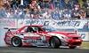 Drift Atlanta - Flowery Branch: $17 to See Formula Drift's Drift Atlanta Racing Event on May 11 and 12 at Road Atlanta in Braselton ($33 Value)