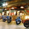 Wheels Through Time Museum – Up to Half Off Motorcycle-Museum Visits