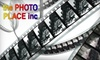 The Photo Place Inc - Austintown: $12 for $25 Worth of Photofinishing at The Photo Place Inc.
