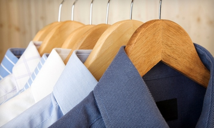 Cumberland Cleaners - Cumberland: Dry-Cleaning for Clothes, Household Items, or Bridal Gown Preservation at Cumberland Cleaners