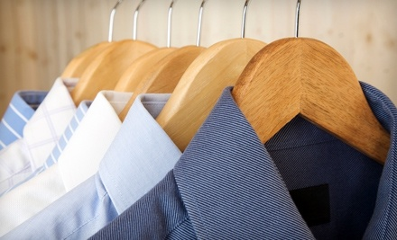 $30 Worth of Dry-Cleaning Services for Clothing - Cumberland Cleaners in Atlanta