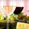 Up to 51% Off Winery Outing for One or Two