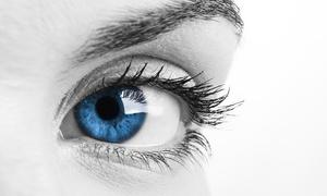 GR Vision: Intervento agli occhi con laser PRK per la correzione dei difetti visivi da Gr Vision (sconto 80%).Valido in 4 sedi