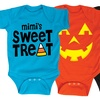 Halloween Infant Onesies