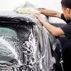 Außenreinigung fürs Auto