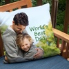 MailPix Personalized Outdoor Pillows - Up to 79% Off