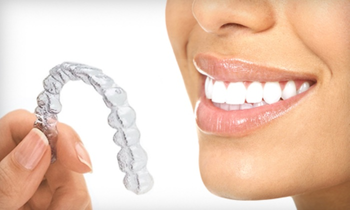 South Sound Invisalign - Multiple Locations: $49 for an Invisalign or Invisalign Teen Exam, X-rays, and Photos Plus $1,000 Off Invisalign ($450 Value). Ten Locations.