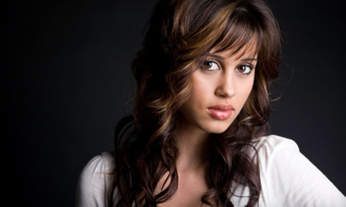 Jose' Henrique Salon - Greenwich: $50 for $100 Worth of Salon Services at Jose' Henrique Salon in Greenwich