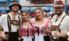 Up to 9% Off Admission to The Great Oktoberfest