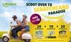 50 Online Scratchcards