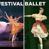 Touhill Performing Arts Center - Multiple Locations: $25 Ticket to the Moscow Festival Ballet Presented by Dance St. Louis at Touhill Performing Arts Center (Up to $50 Value). Buy Here for Saturday, April 24, at 2 p.m. See Below for Additional Performances.