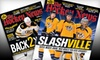 "57% Off Subscription to ""The Hockey News"" Magazine"