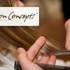 Salon Concepts- Jeanie Denman - West Chester: $20 for Haircut at Jeanie Denman Salon Concepts in West Chester ($40 Value)
