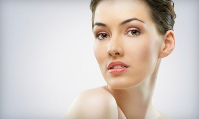 Tranquility Weight Loss & Spa - Forest Hills: Peppermint Facial or HydraFacial at Tranquility Weight Loss & Spa (Up to 70% Off)