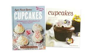 Cupcake Cookbook Bundle