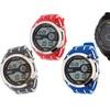 Everlast LED Men's Digital Chronograph Sports Watches