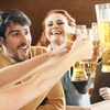 Up to 55% Off World Traveler Pub Crawl