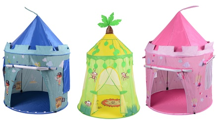 Kids' Toy Play Tent