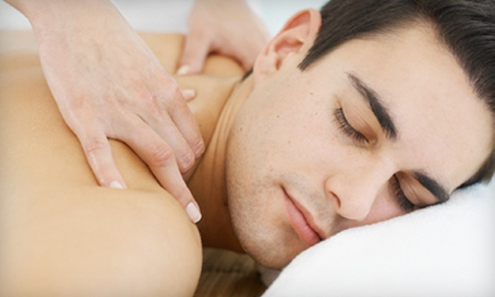 Balanced Therapy - Spring Hill: $25 for a 60-Minute Massage at Balanced Therapy in Spring Hill ($50 Value)