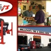 87% Off a Year of Car Service at Millevoi's