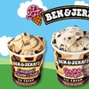 $5 for Frozen Treats at Ben & Jerry's