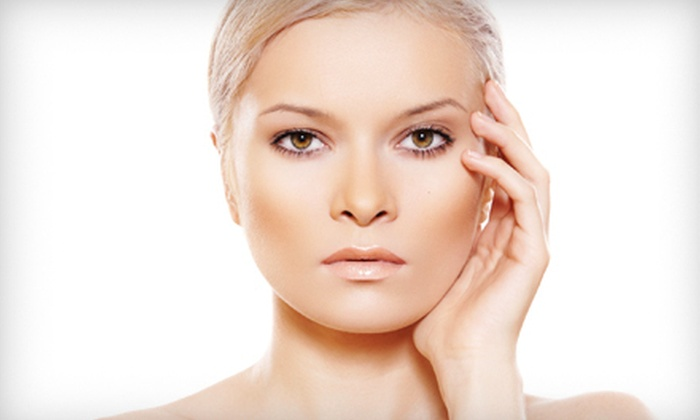 Simply Skin - Allandale: Two, Four, or Six Microdermabrasion Treatments or Chemical Peels at Simply Skin (Up to 74% Off)